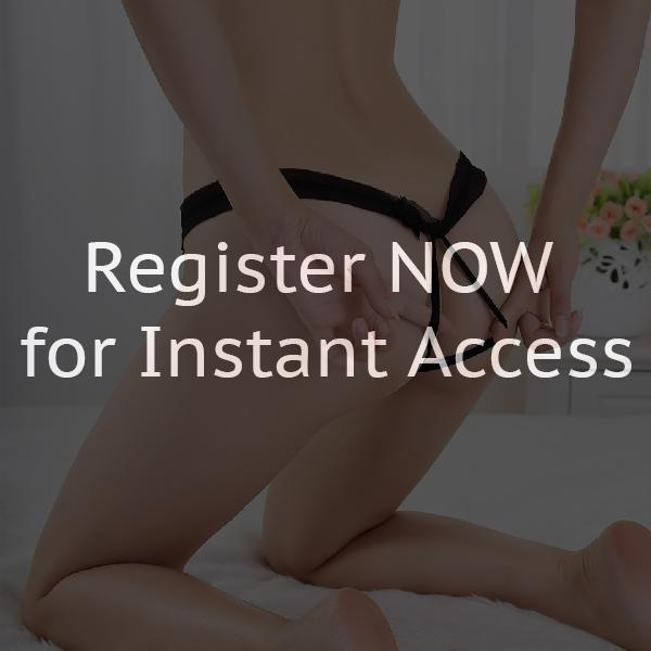 Erotic massage macquarie park